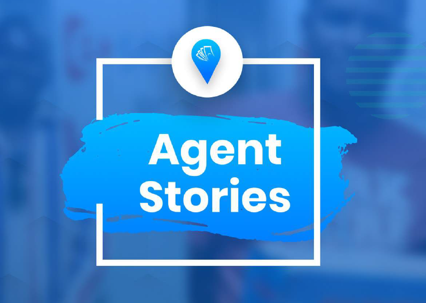 Agent Stories – July 2019 Issue