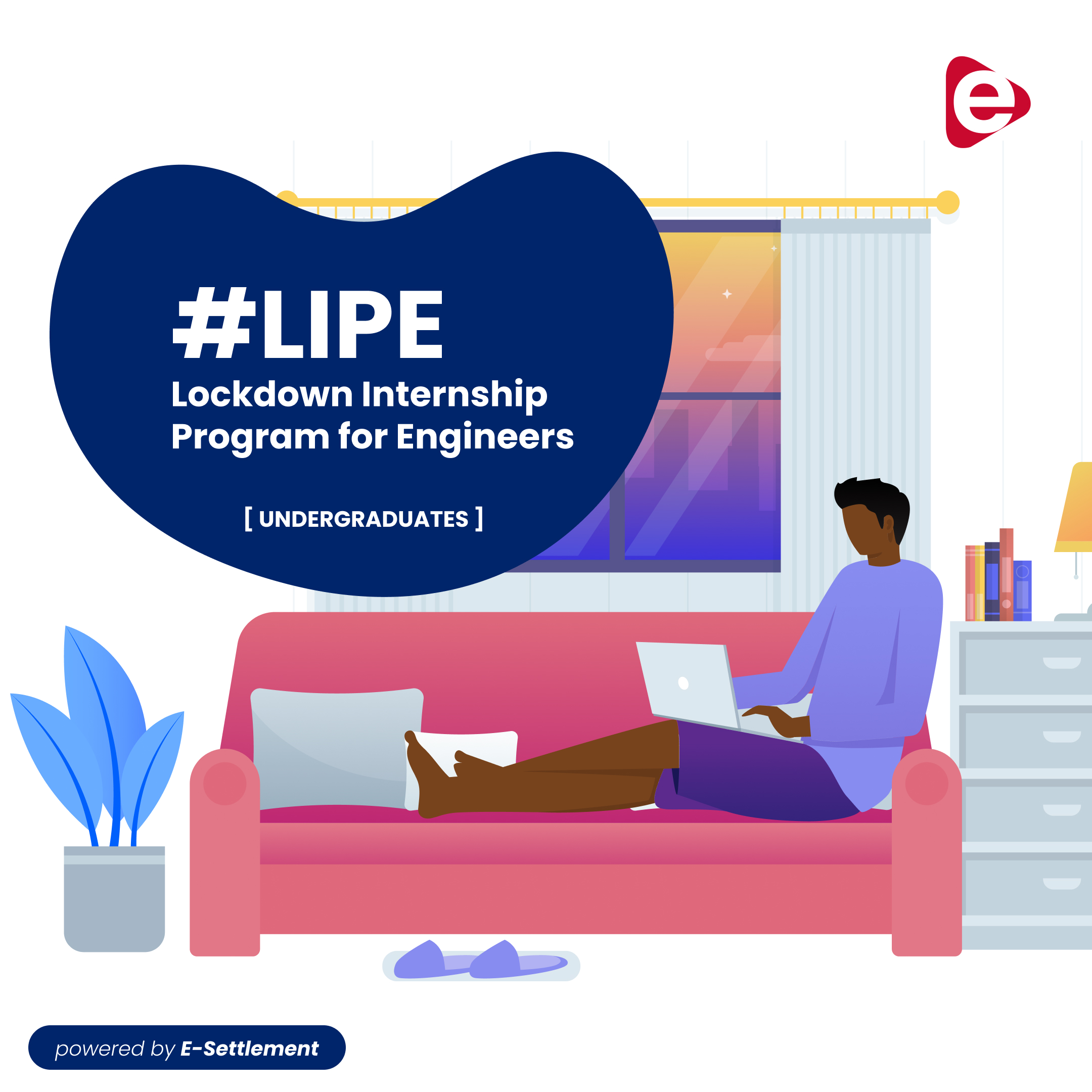 E-Settlement Limited provides job opportunities for undergraduates with LIPE COVID-19 relief program